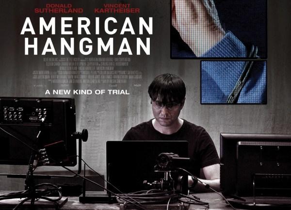 AMERICAN HANGMANG Movie
