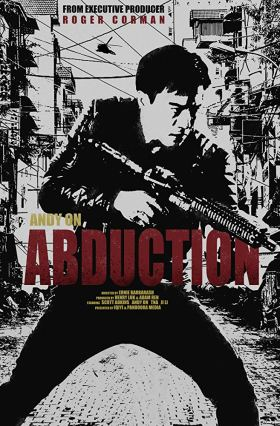 Abduction Movie - Andy On