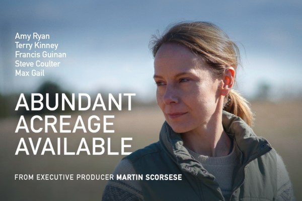 Abundant Acreage Available Movie 2017