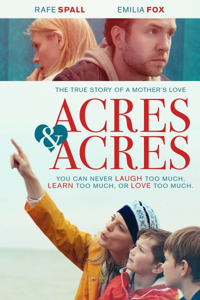 Acres And Acres Movie Poster