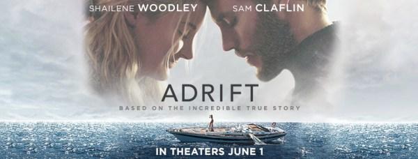Adrift Film 2018