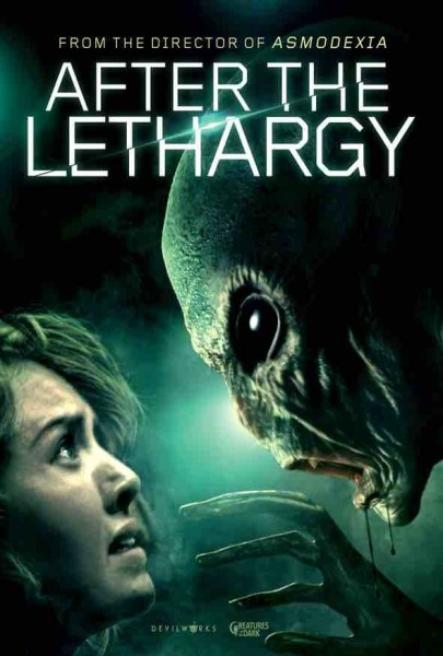 After The Lethargy New Film Poster