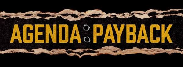 Agenda Payback Movie