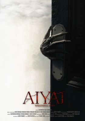 Aiyai Wrathful Soul New Poster