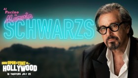 Al Pacino Is Marvin Schwarzs Once Upon A Time In Hollywood