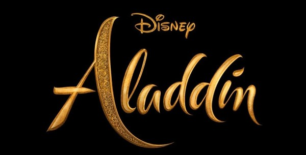 Aladdin Live-Action Movie In 2019