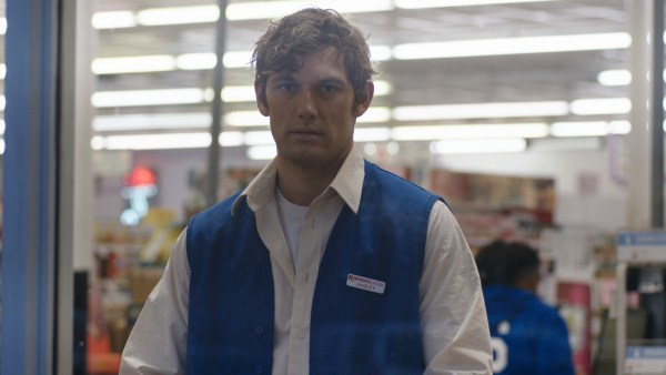 Alex Pettyfer - Back Roads Movie