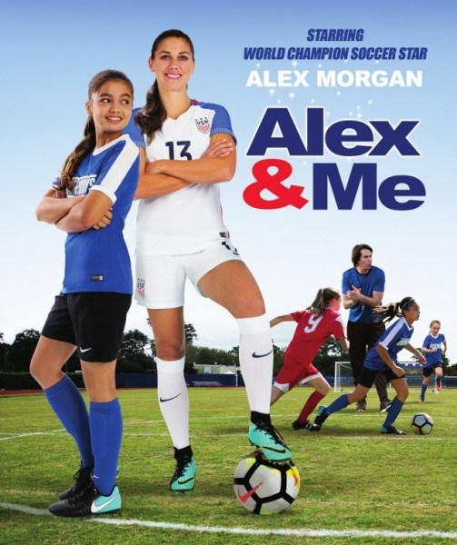 Alex And Me Movie Poster