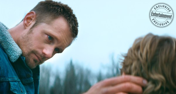 Hold The Dark Movie - Alexander Skarsgard