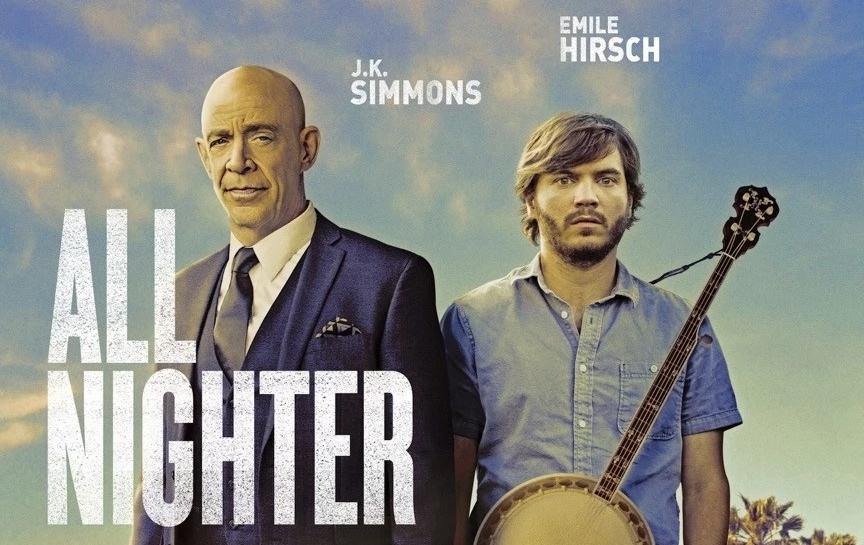 All Nighter Movie Trailer Teaser Trailer