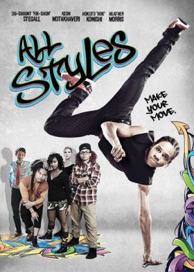 All Styles Movie Poster