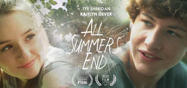 All Summers End Movie