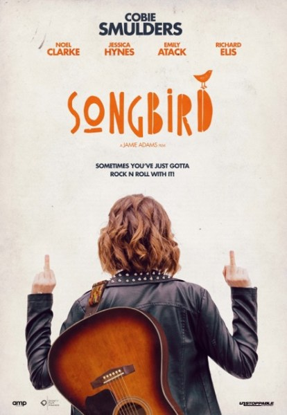 Alright Now Songbird Movie