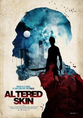 Altered Skin Movie Poster