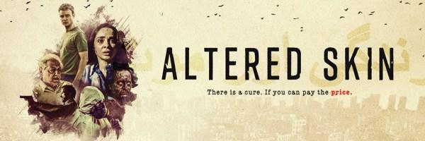 Altered Skin Movie