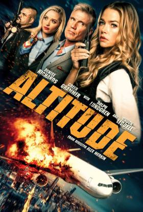 Altitude Movie Poster 1