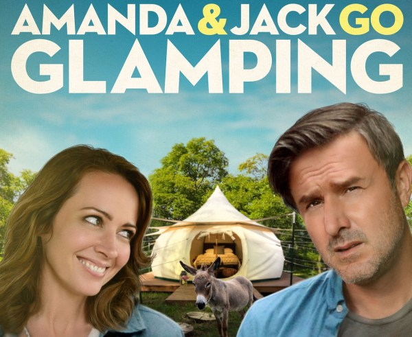 Amanda And Jack Go Glamping Movie