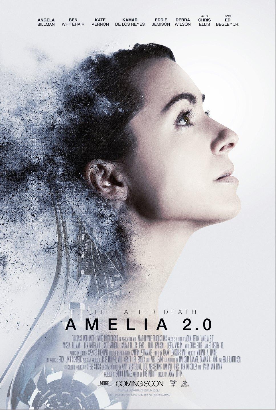 Amelia Film