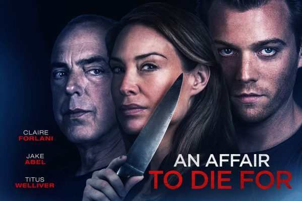 An Affair To Die For Movie