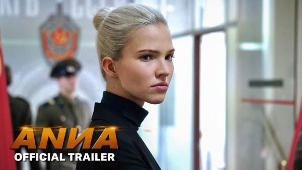 Anna Movie 2019