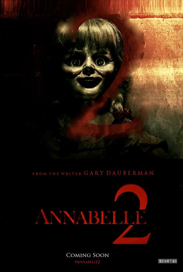 Annabelle 2 | Teaser Trailer