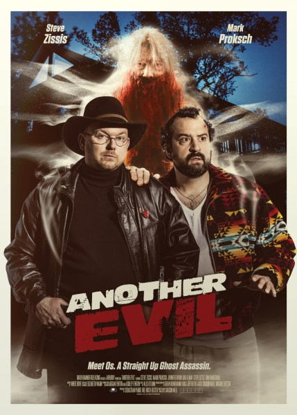 Another Evil New Poster