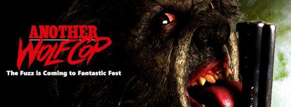 Another Wolfcop film - Wolfcop 2 movie