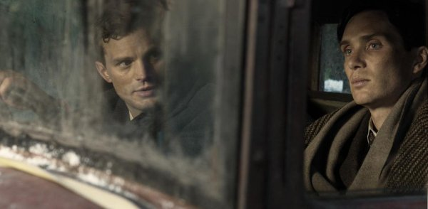 Anthropoid movie