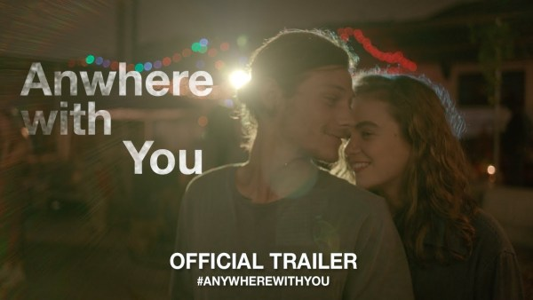 Anywhere With You Movie