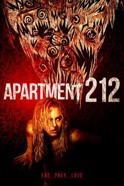 Apartment 212 Movie Poster