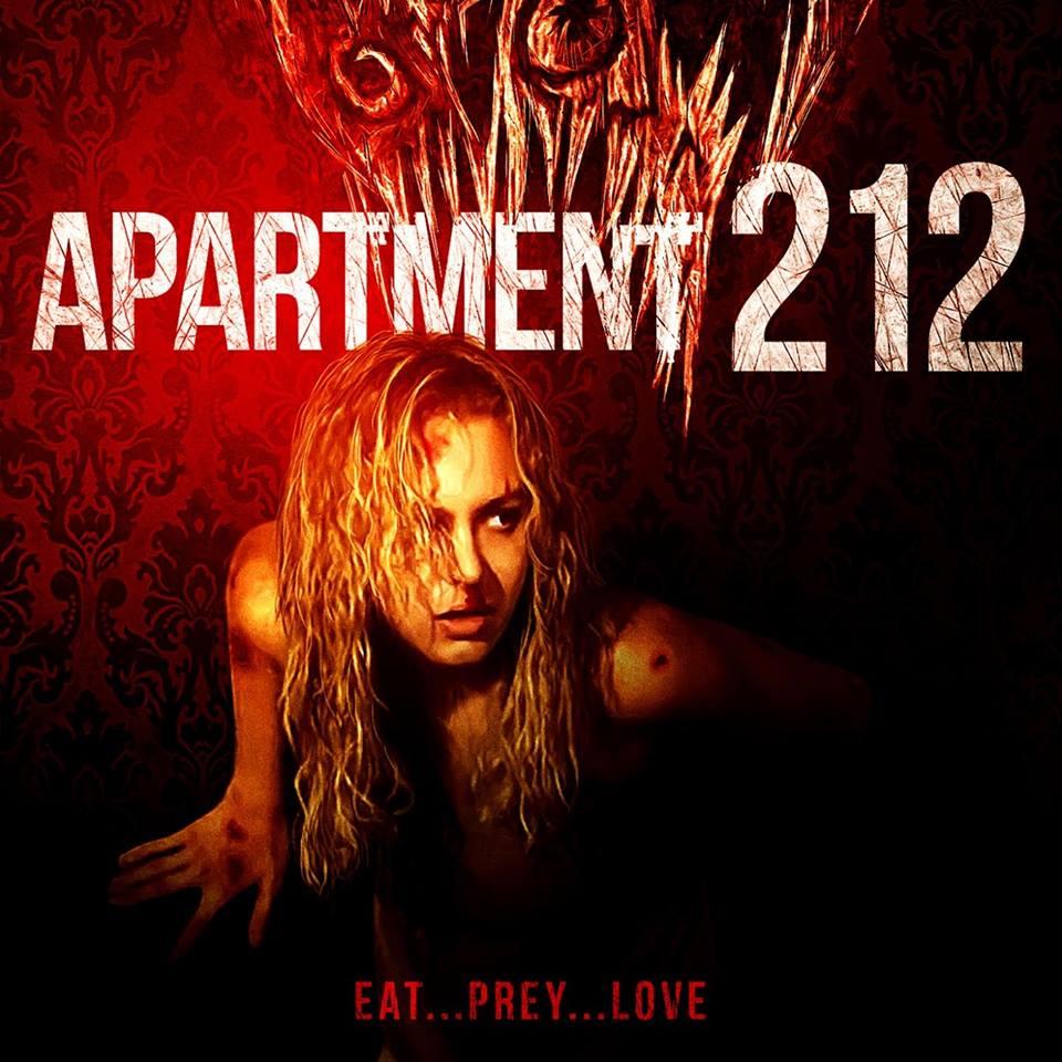 Apartment Film: Movie Poster