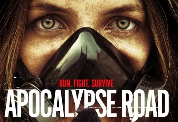 Apocalypse Road Movie