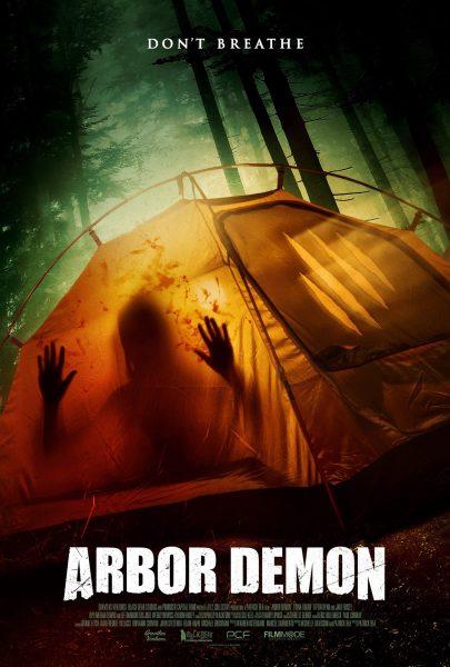 Arbor Demon Movie Poster