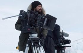 Arctic Movie - Behind the scenes - Director Joe Penna
