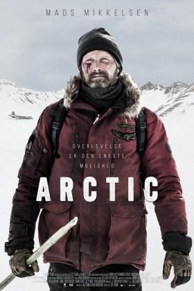 Arctic Denmark Poster
