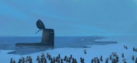 Arctic Justice - Puffin island