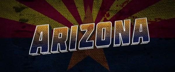 Arizona Movie August 2018
