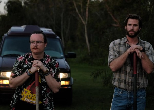 Arkansas Film First Look