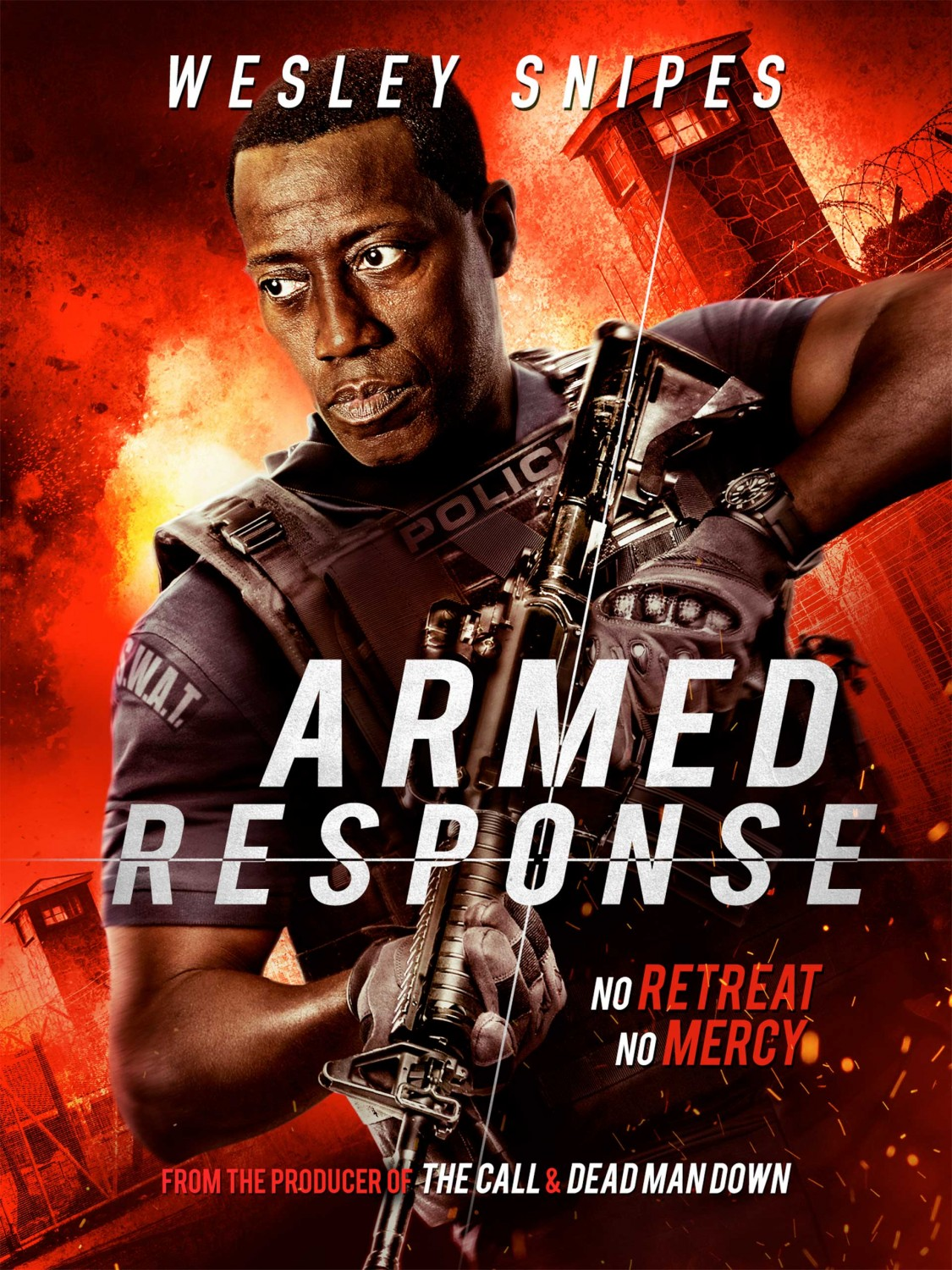 movie response 1 Armed response full movie online for free in hd quality with english subtitles, dutch subtitles.
