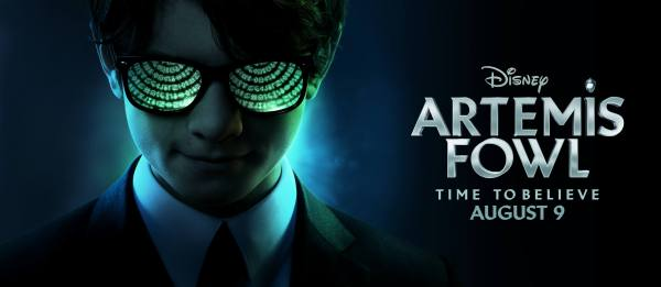 Artemis Fowl Movie