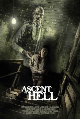 Ascent to Hell Movie Poster
