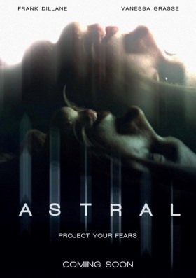 Astral movie Poster