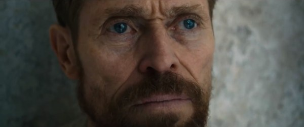 At Eternity's Gate Movie Willem Dafoe
