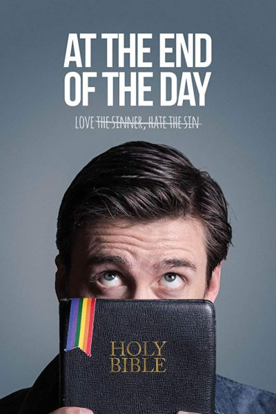 At The End Of The Day Movie Poster