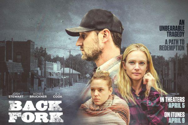 Back Fork Movie