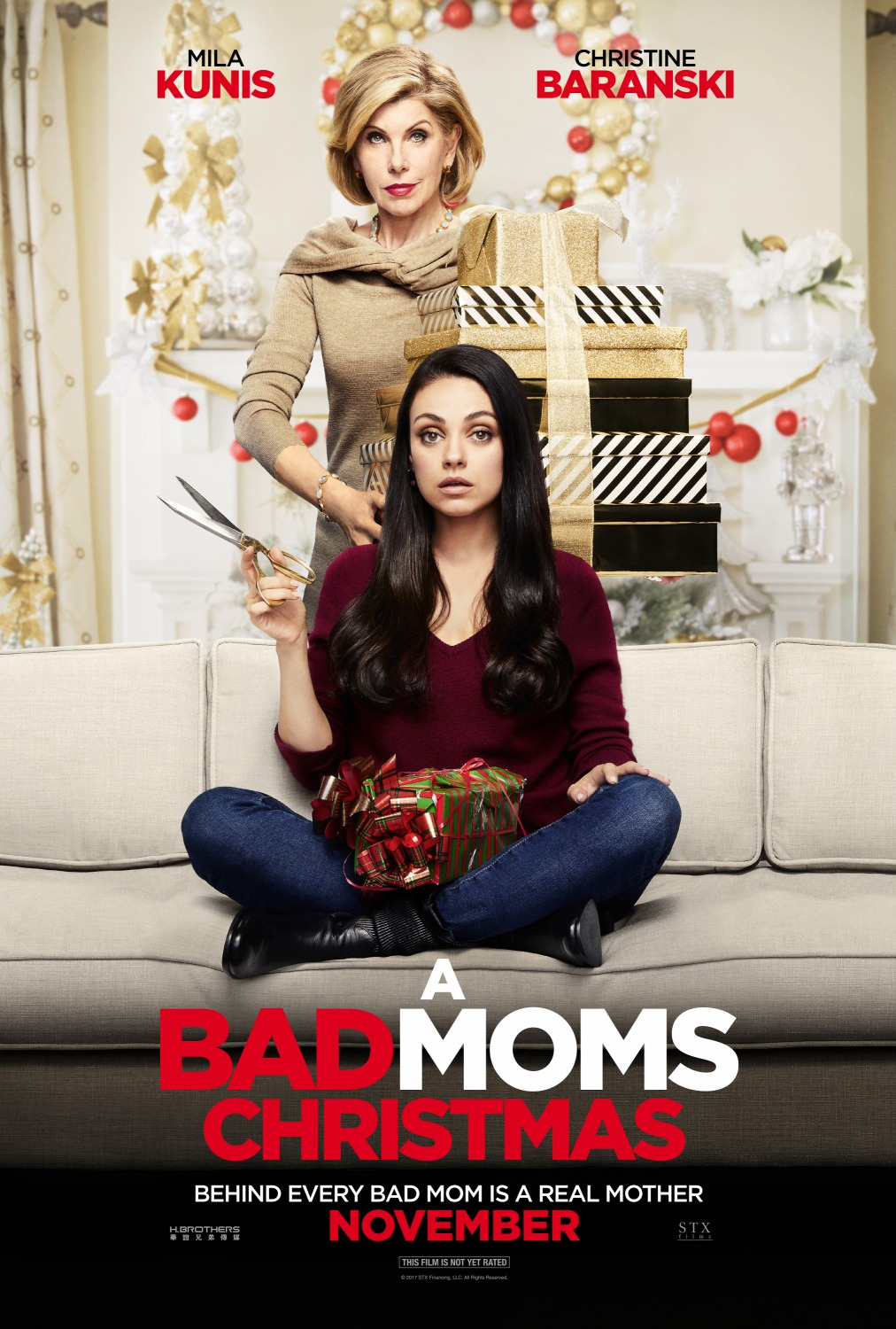 Bad Moms 2 Teaser Trailer