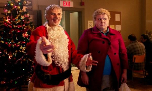 Bad Santa 2 - Film 2016