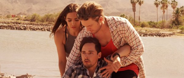 Baja Film