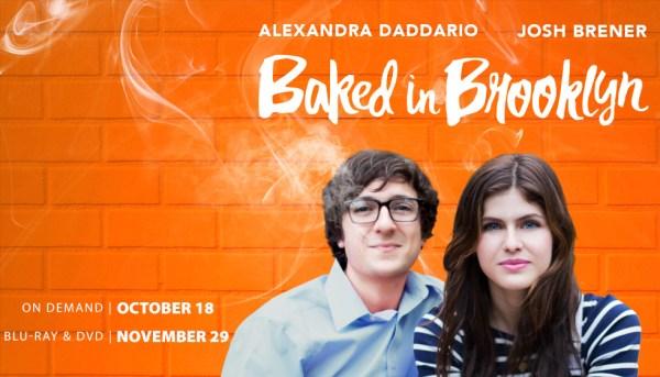 Baked In Brooklyn Movie