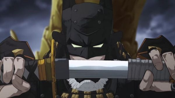 Batman Ninja Movie